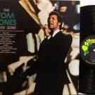 Jones, Tom - Fever Zone - Vinyl LP Record - Pop Rock