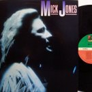 Jones, Mick - Self Titled - Vinyl LP Record - Foreigner - Rock