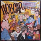Joe Pete's Hubcap Experience - Self Titled - Sealed Vinyl LP Record - Peter Wetherbee - Rock