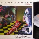J. Geils Band - Freeze Frame - UK Pressing - Vinyl LP Record - Rock