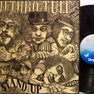 Jethro Tull - Stand Up - Vinyl LP Record - Rock