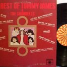 James, Tommy & The Shondells - The Best Of - Vinyl LP Record - Rock