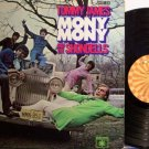 James, Tommy & The Shondells - Mony Mony - Vinyl LP Record - Rock