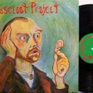 Housecoat Project - Wide Eyed Doo Dat - Vinyl LP Record - Rock