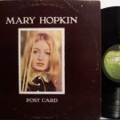 Hopkin, Mary - Post Card - Vinyl LP Record - Rock