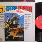 Hondells, The - Go Little Honda - Vinyl LP Record - Rock