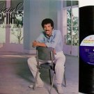 Richie, Lionel - Can't Slow Down - Vinyl LP Record - R&B Soul Pop