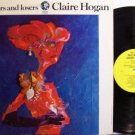 Hogan, Claire - Boozers & Losers - Yellow Label Promo - Vinyl LP Record - Pop