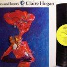 Hogan, Claire - Boozers & Losers - Yellow Label Promo - Vinyl LP Record - Pop