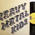 Heavy Metal Kids - Self Titled - Vinyl LP Record - Rock