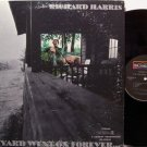 Harris, Richard - The Yard Went On Forever - Vinyl LP Record - Rock