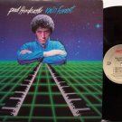 Hardcastle, Paul - Rain Forest - Vinyl LP Record - Rock