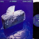 Hall, Daryl & John Oates - X Static - Vinyl LP Record - Rock