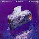 Hall, Daryl & John Oates - X Static - Sealed Vinyl LP Record - Rock