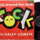 Haley, Bill - Rock Around The Clock - Vinyl LP Record - Rock