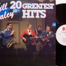 Haley, Bill - 20 Greatest Hits - Vinyl LP Record - Rock