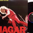 Hagar, Sammy - Live 1980 - Vinyl LP Record - Rock