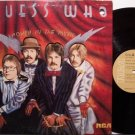 Guess Who, The - Power In The Music - Vinyl LP Record - Rock