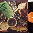 Guess Who, The - Road Food - Vinyl LP Record - Rock