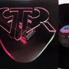GTR - Self Titled - Vinyl LP Record - Steve Howe / Steve Hackett - Rock