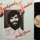 Groce, Larry - Junkfood Junkie - Vinyl LP Record - Junk Food - Rock