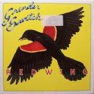 Grinder Switch - Redwing - Sealed Vinyl LP Record - Rock