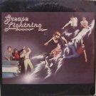 Grease Lightning - Self Titled - Sealed Vinyl Mini LP Record - Rock