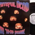 Grateful Dead - In The Dark - Vinyl LP Record - Rock