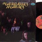 Grass Roots, The - 14 Greats - Vinyl LP Record - Grassroots - Rock