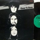 Grand Funk - Closer To Home - Vinyl LP Record - Rock