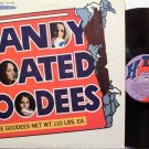 Goodees, The - Candy Coated Goodees - Vinyl LP Record - Rock