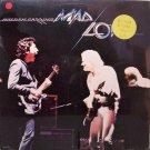 Golden Earring - Mad Love - Sealed Vinyl LP Record - Rock