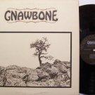 Gnawbone - Self Titled - Vinyl LP Record - Rock