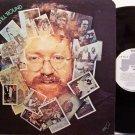 Gately, Michael - Still 'Round - White Label Promo - Vinyl LP Record - Rock
