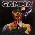 Gamma - Gamma I - Sealed Vinyl LP Record - Rock
