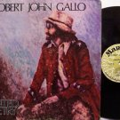 Gallo, Robert John - Painted Poetry - Vinyl LP Record - Rock