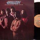 Gallery - Featuring Jim Gold - Vinyl LP Record - Rock
