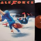 Gale Force - Self Titled - Vinyl LP Record - Rock