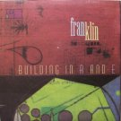Franklin - Building In A & E - Sealed Vinyl LP Record - Rock
