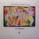 Frankie Goes To Hollywood - Welcome To The Pleasuredome - Sealed Vinyl 2 LP Record Set - Rock