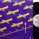 Frampton, Peter - Frampton's Camel - Vinyl LP Record - Rock
