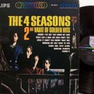 Four Seasons - 2nd Vault Of Golden Hits - Vinyl LP Record - 4 - Rock