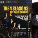 Four Seasons - 2nd Vault Of Golden Hits - Vinyl LP Record - 4 - Rock