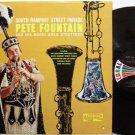 Fountain, Pete - South Rampart Street Parade (Mardi Gras) - Vinyl LP Record - Pop