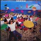 Flash & The Pan - Self Titled - Vinyl LP Record - Rock