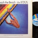 Fixx, The - Reach The Beach - Vinyl LP Record - Rock