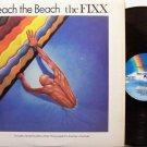 Fixx, The - Reach The Beach - Vinyl LP Record - Rock