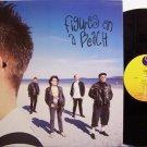 Figures On A Beach - Self Titled - Vinyl LP Record - Rock