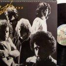 Faith Band - Face To Face - Vinyl LP Record - Rock