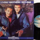 Everly Brothers, The - Time Life Box Set - Vinyl 2 LP Record Set - Rock